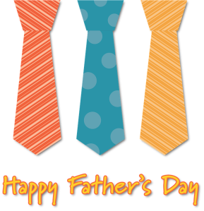 Happy Father's day..